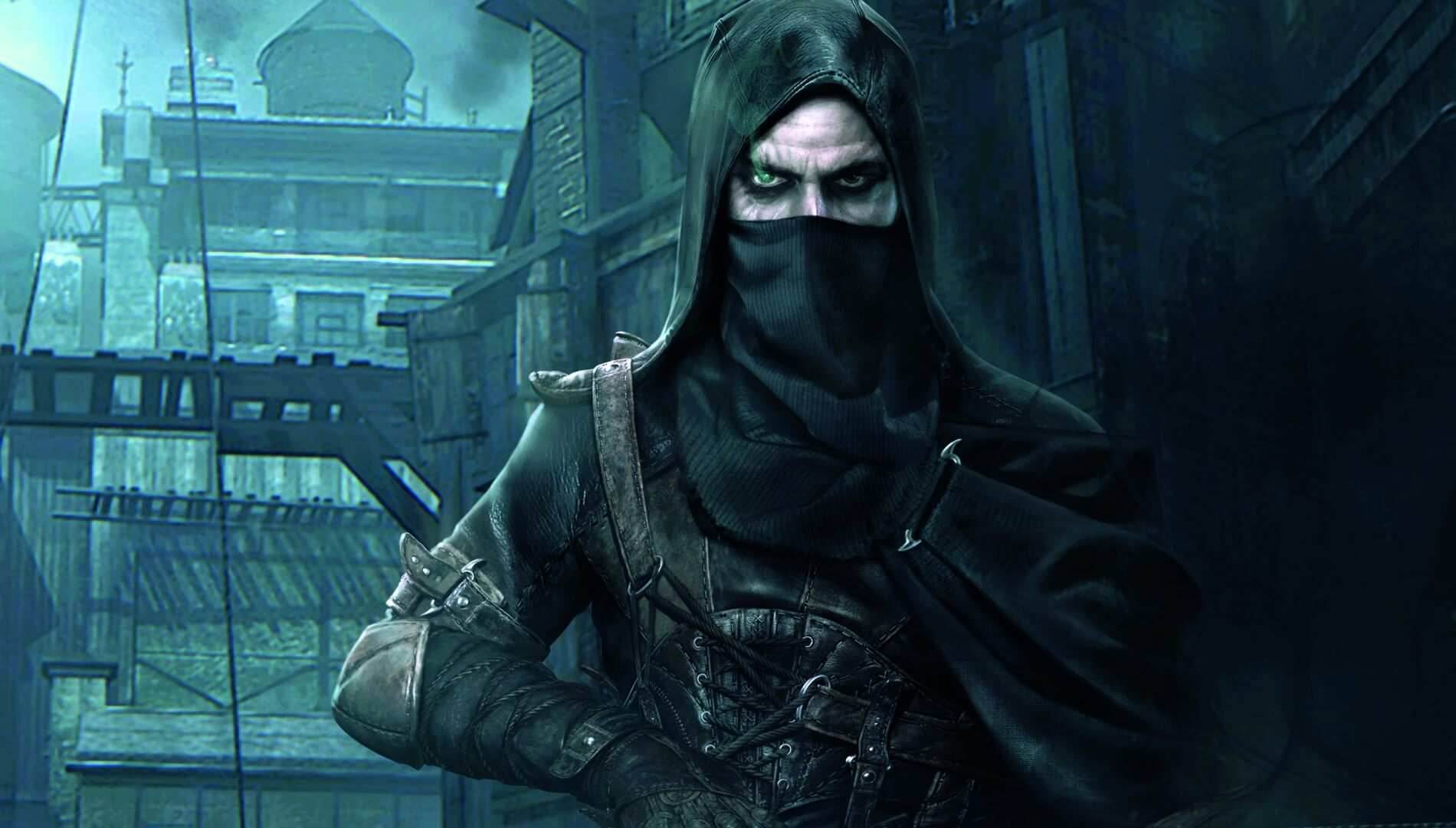 Thief-review