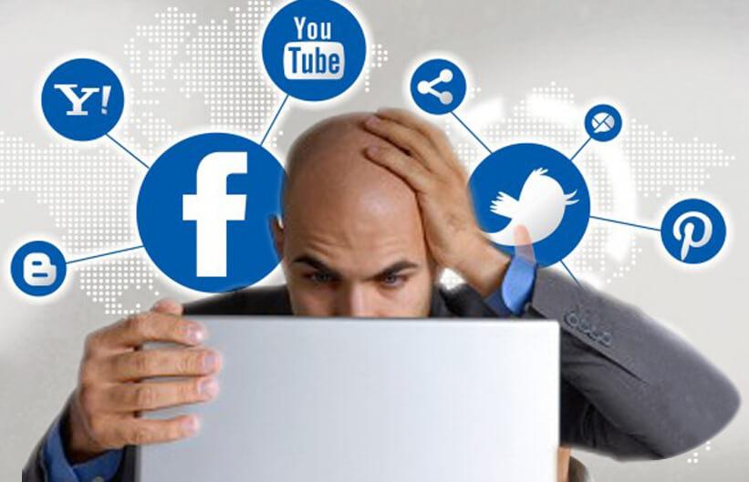 sosyal medyanın iş hayatında önemi