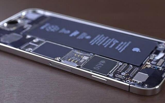 iphone 7 kaç gb ram