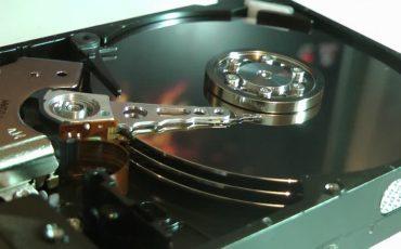 windows disk nasıl bölünür