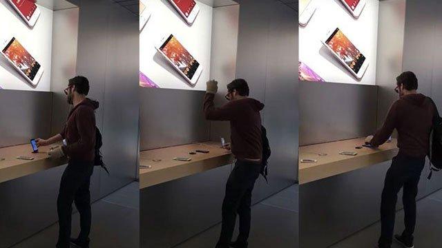 apple-sinirli-musteri