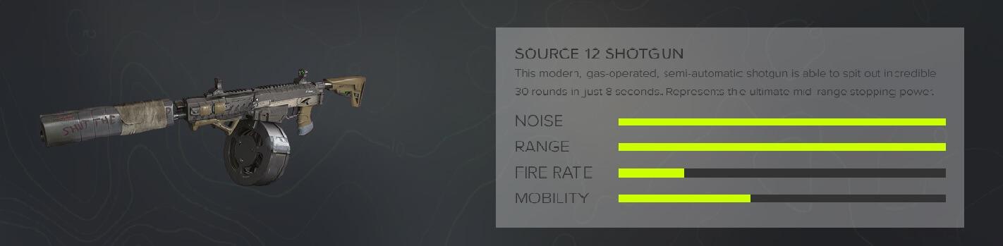 Sniper Ghost Warrior 3 Weapon