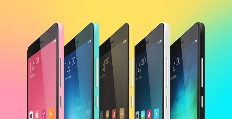 Photo of Xiaomi'nin Fiyat Performans Canavarı Telefonu Redmi Note 2