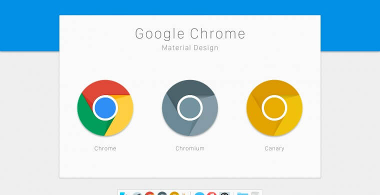 Photo of Google Chrome Materyal Arayüze Geçiş Yapıyor