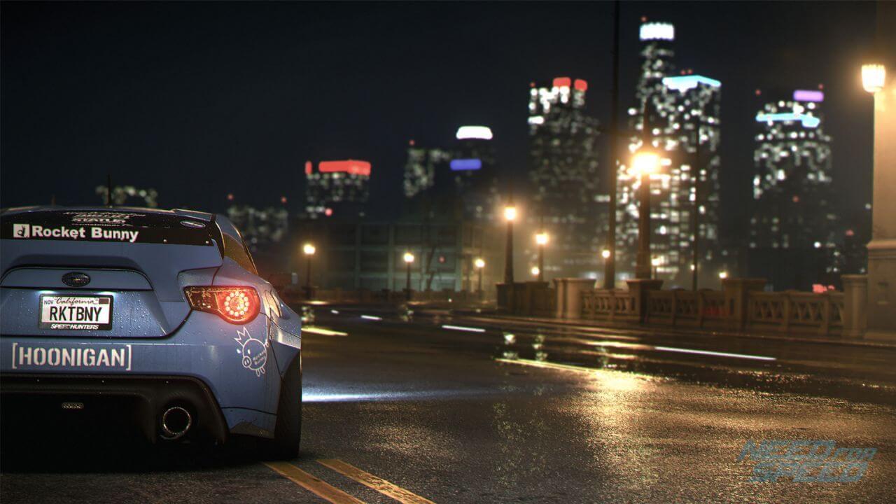 Photo of Need For Speed 2015'de Olacak Arabalar Belli Oldu