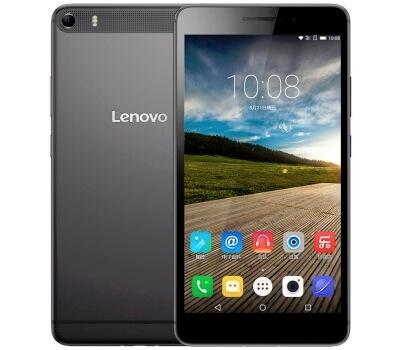Photo of Lenovo'dan 6,98″ Büyüklüğünde Phab Plus