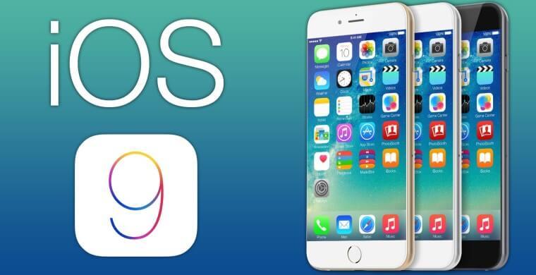 Photo of iOS 9 Çıkış Saati Ve Cihaz Desteği
