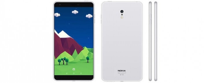 Photo of Nokia'dan Tamamen Android Telefon: C1