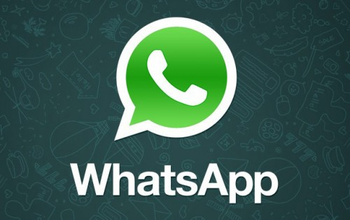 Photo of Whatsapp`a Yeni Özellik Geldi