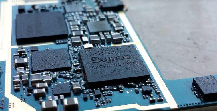 Photo of Galaxy S7 İşlemcisi Çoklu İşlemlerde Apple A9'u Geçebilir
