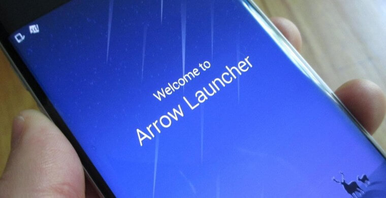 Photo of Microsoft Arrow Launcher Artık Google Play Store'de