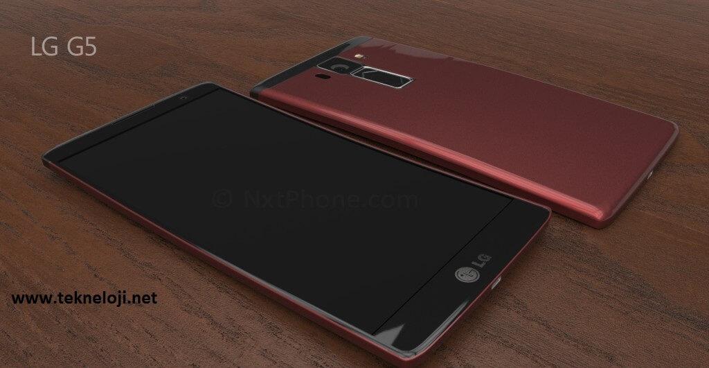 Photo of LG G5 Sesleri Duyulmaya Başlandı!
