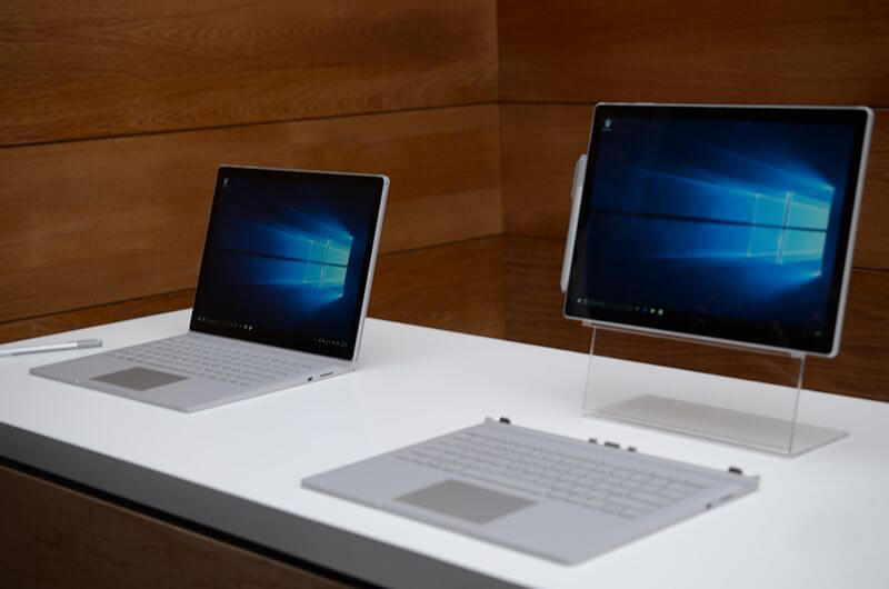 Photo of Microsoft Surface Book'ta Gizlenen Özellik!