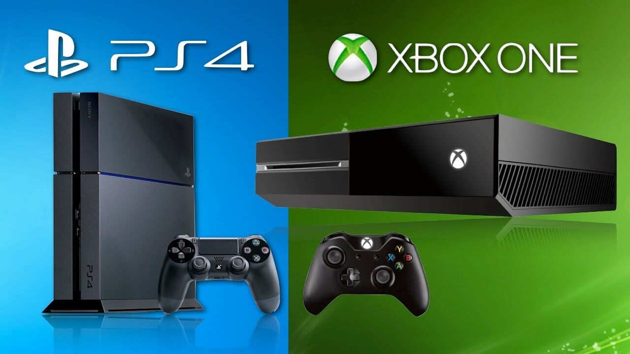 Photo of Xbox One,Playstation 4'ü Solladı!