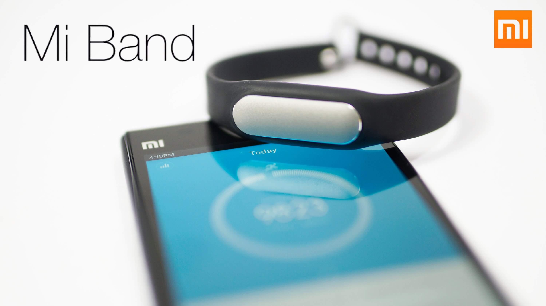 Photo of Xiaomi'den Sağlıklı Bileklik