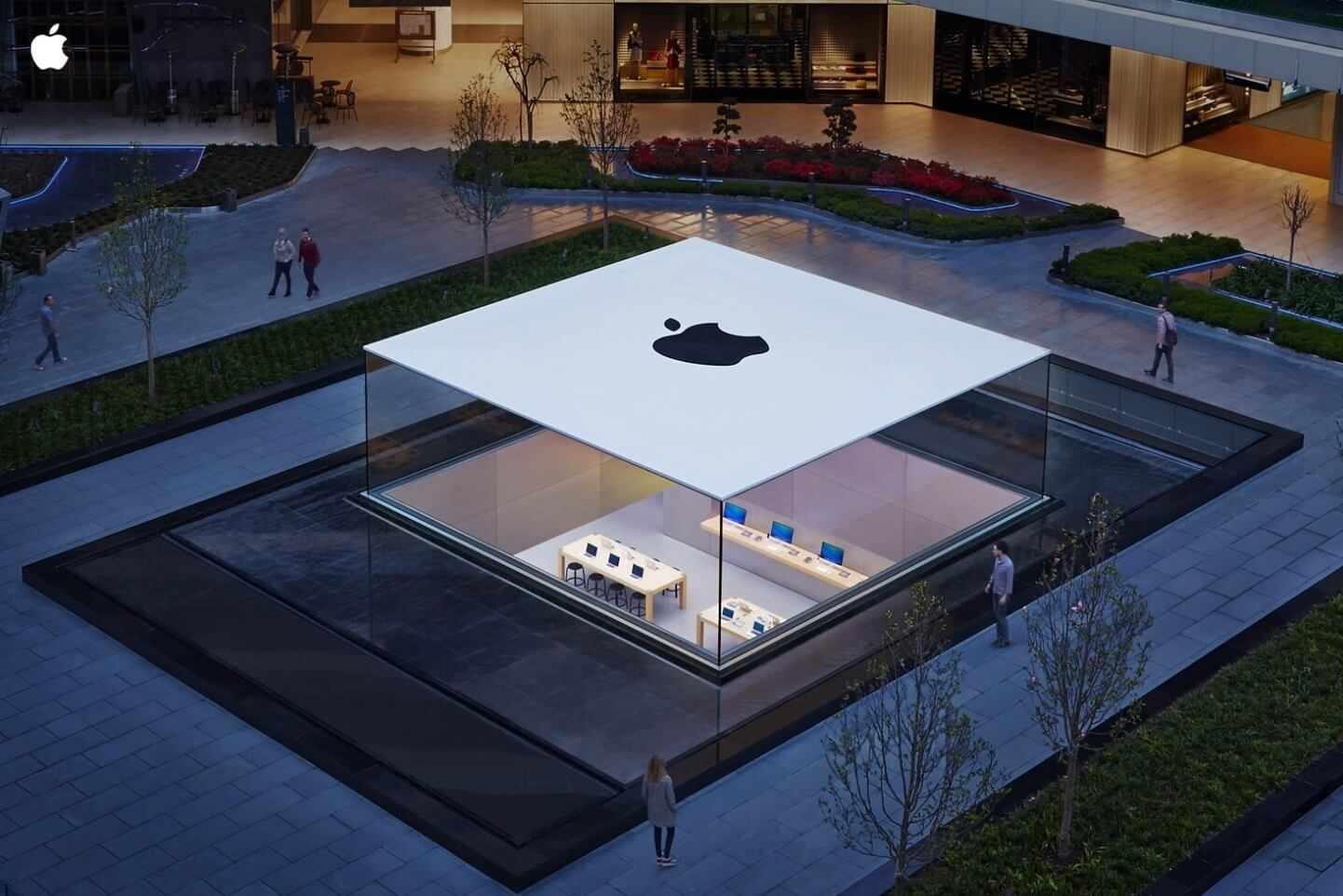 Photo of Türkiyeye Yeni Apple Store!