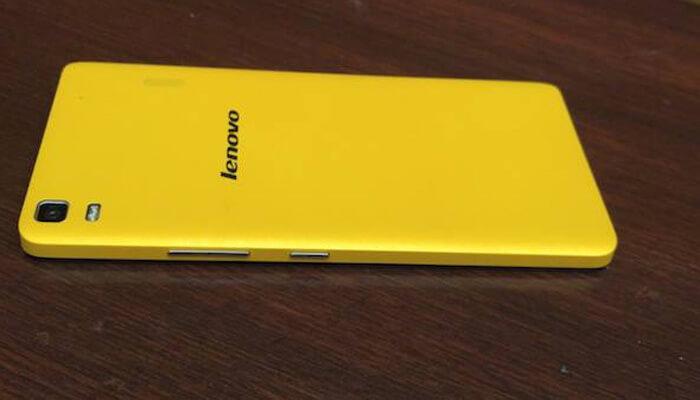 Photo of Lenovo K5 Note Geliyor!