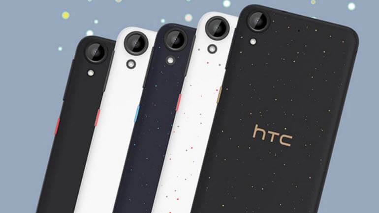 Photo of HTC Desire 630 Özellikleri