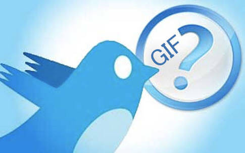 Photo of Twitter'a GIF Kütüphanesi Geliyor!