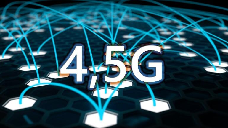 Photo of 4.5G Nedir? Ne İşe Yarar? Hakkında Her Şey