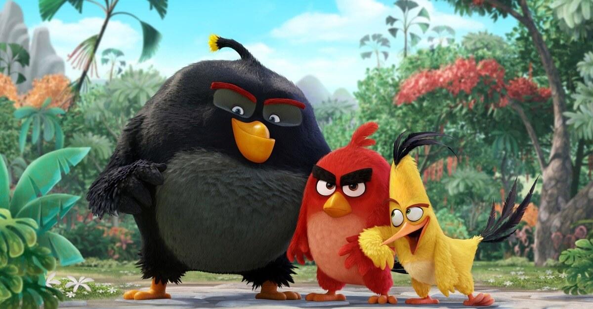 Photo of Angry Birds Filmi İçin Yeni Fragman Yayınlandı