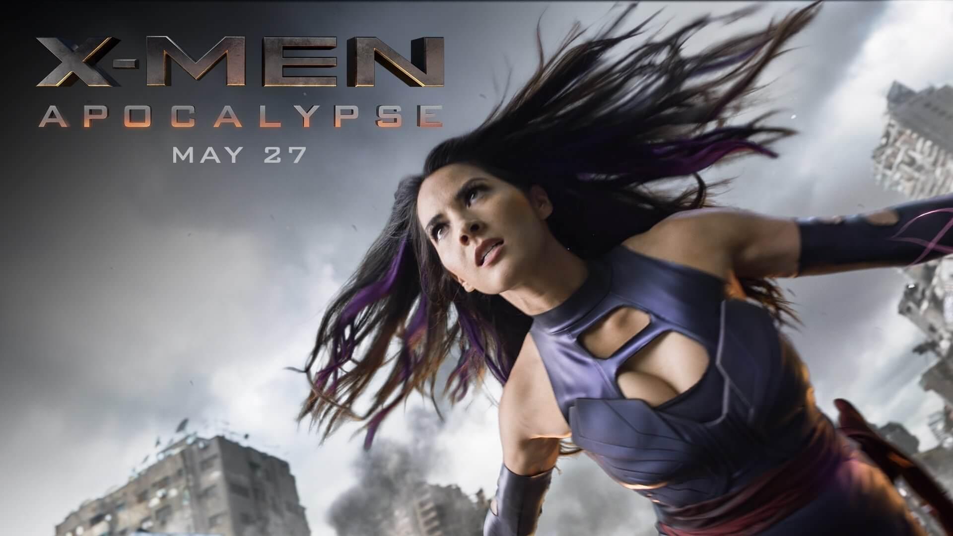 Photo of X-Men: Apocalypse'in Son Trailerı Çıkış Tarihi 19 Mayıs 2016