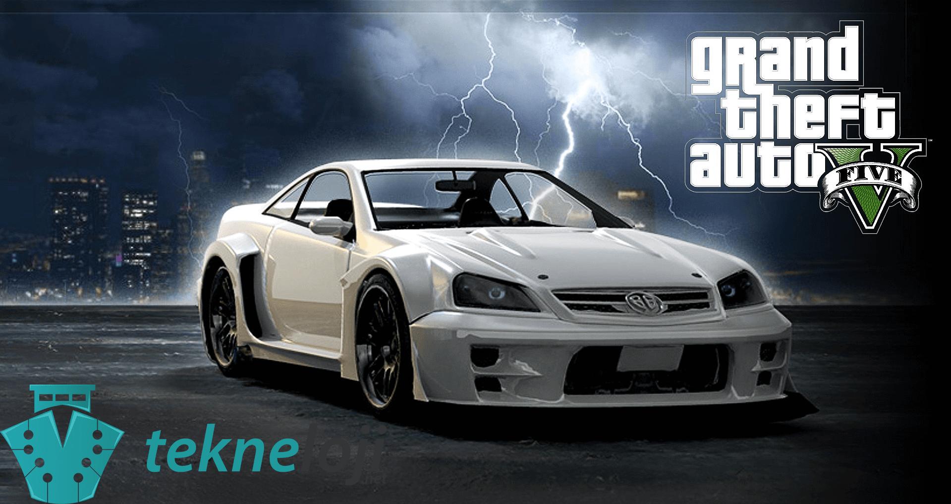 Photo of GTA 5'Deki 50 Arabanın Gerçek Modelleri