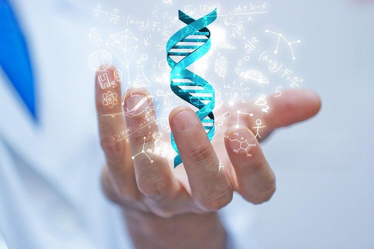 Photo of Geleceğin Hard diski DNA'lar