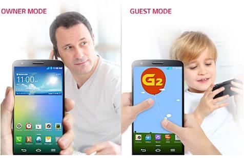 Photo of Android'in Misafir Özelliği Nasıl Açılır