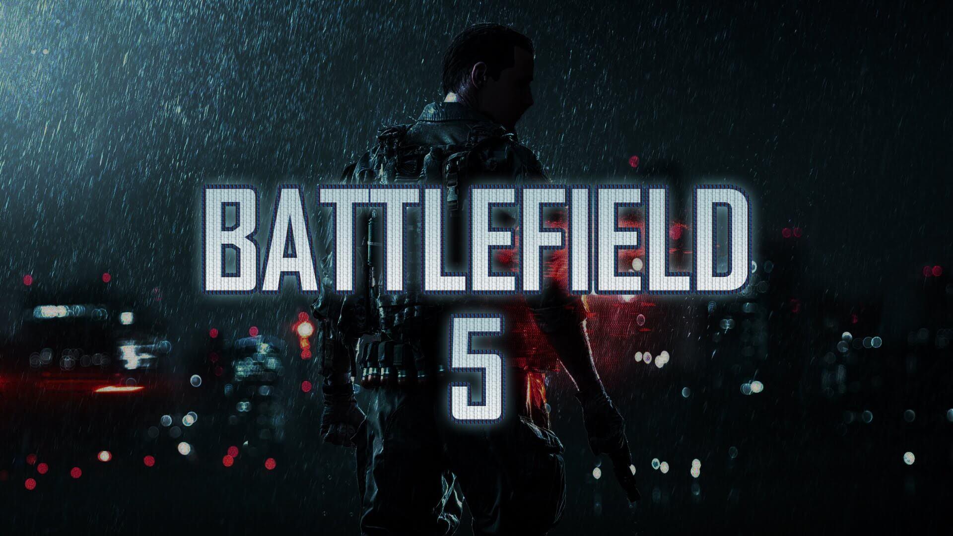 Photo of Battlefield 5, Türkçe mi olacak ?