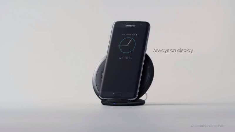 Photo of Galaxy S7 veya LG G5'teki Gibi Ekranınız Her Zaman Açık Olsun