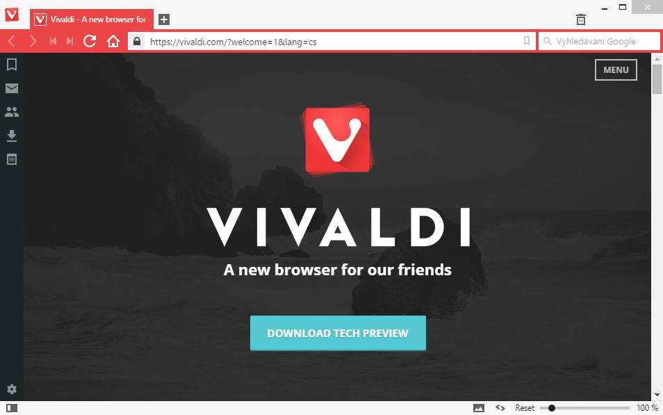 Photo of Google Chrome Güçlü Rakibi Vivaldi Yayınlandı