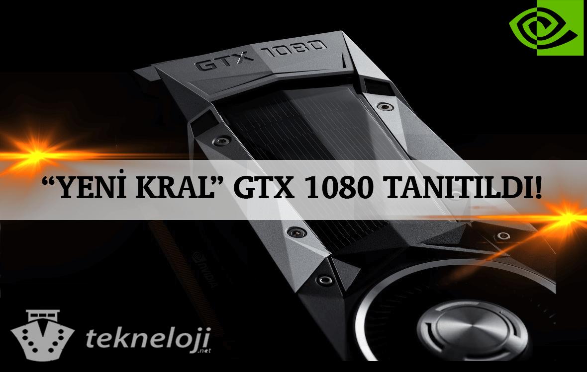 Photo of GTX 1080 ve GTX 1070 Tanıtıldı