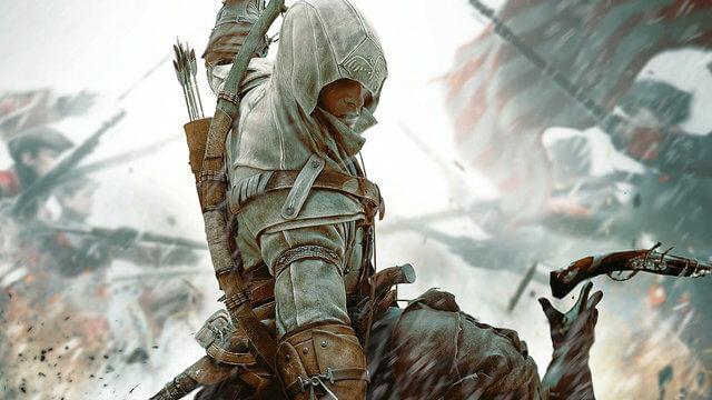 Photo of Assasssin's Creed'in Filmi İçin Yeni Fragman Yarın Geliyor !