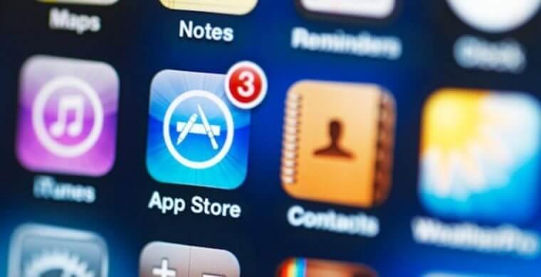 Photo of App Store Tamamen Yenileniyor