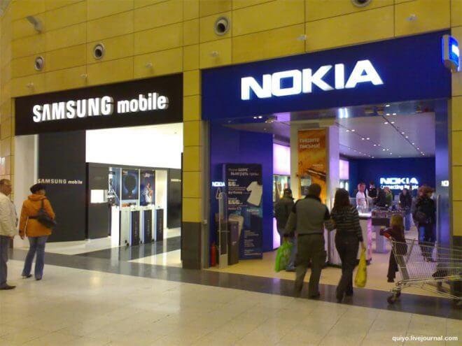 Photo of Nokia ile Samsung Arasında Patent Anlaşması Yapıldı
