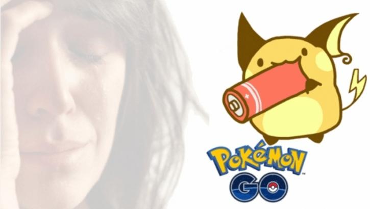 Photo of Pokemon Go Pil Sorunu ve Çözümü