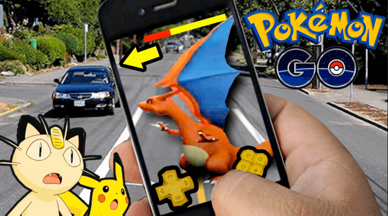 Photo of Pokemon Go Apk İndir