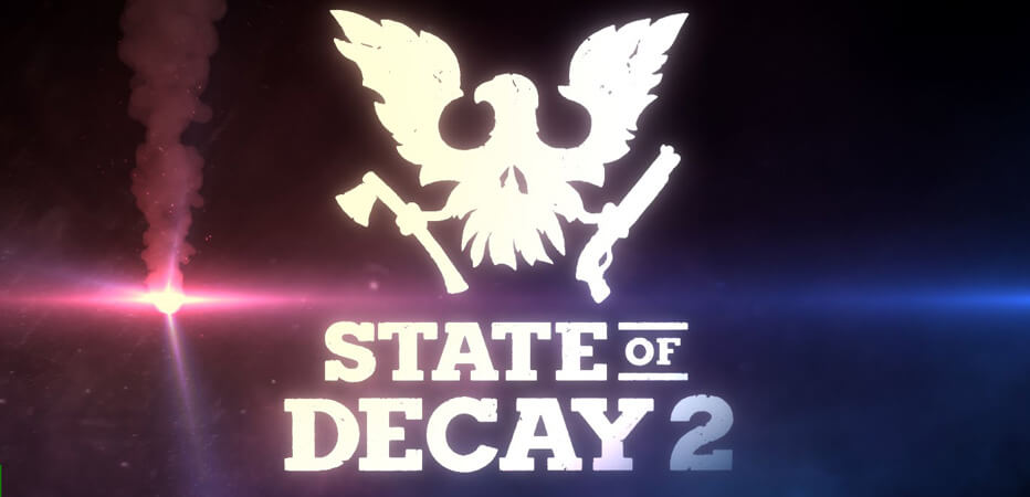 Photo of State Of Decay 2 Duyuruldu