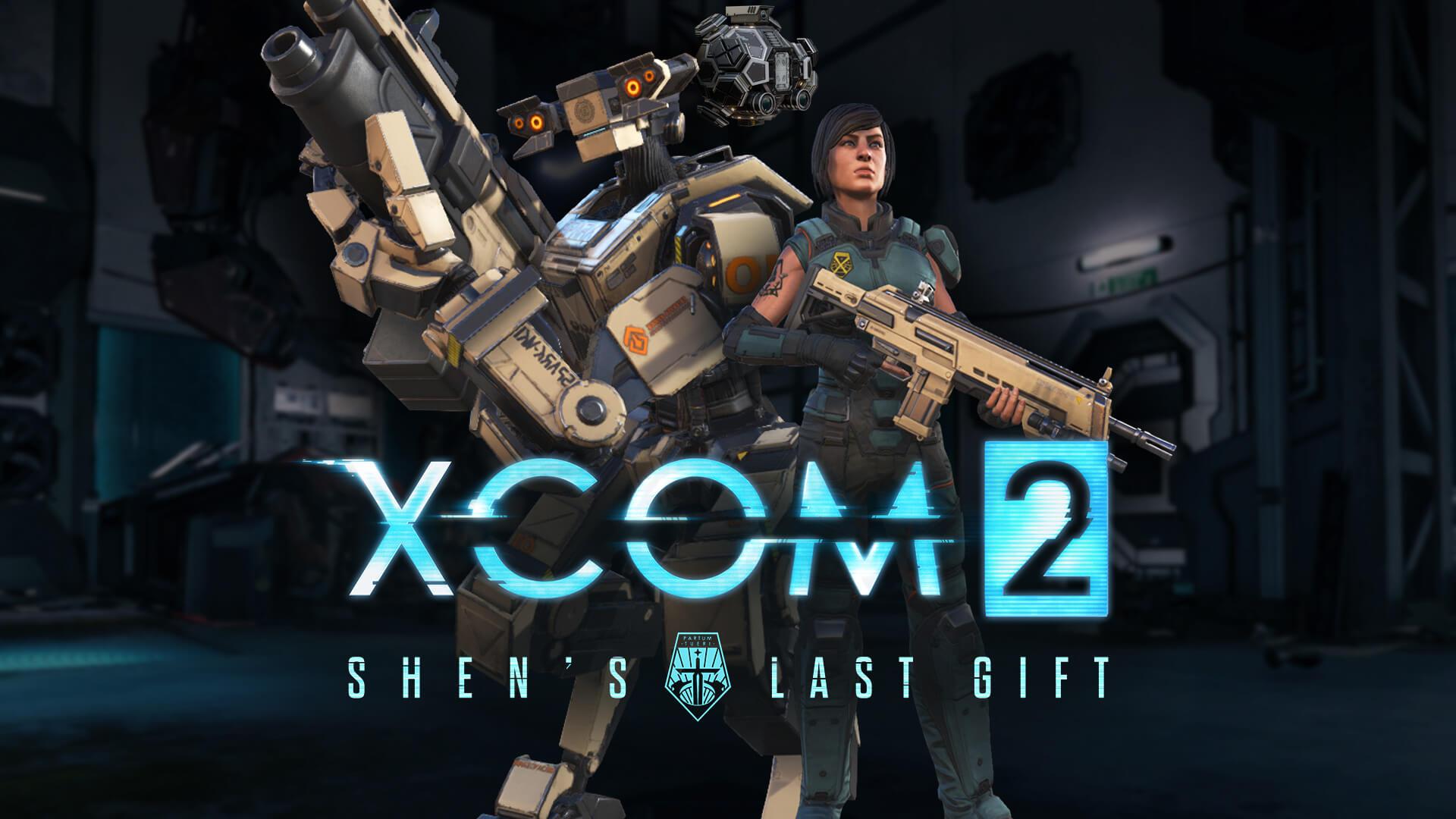 Photo of XCOM 2: Shen's Last Gift Çıktı
