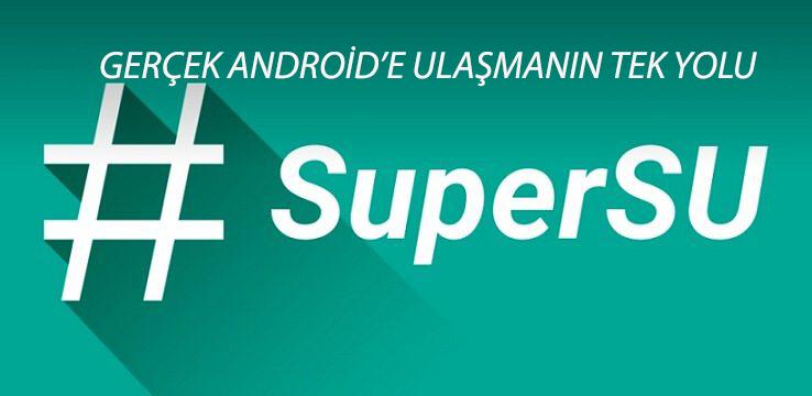 Photo of Gerçek Androide Ulaşmak İçin Root Nasıl Atılır?