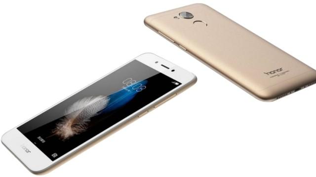 Photo of Uygun Fiyatlı Huawei Honor 6A Tanıtıldı!