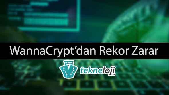 Photo of WannaCrypt Rekor Seviyede Zarar Verdi ! Tehlike Devam Ediyor mu ?