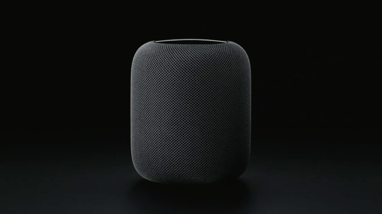 Apple, HomePod'u 2018'e Erteledi