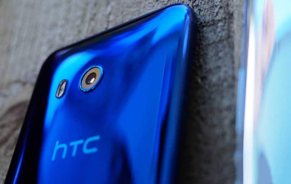 Photo of HTC U11'e Android Oreo Güncellemesi Geldi