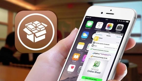 Apple işletim sistemi iOS 11.2.1 Jailbreak Yapıldı!