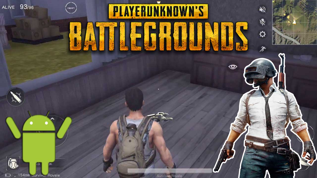 Photo of PUBG Benzeri 5 Mobil Oyun