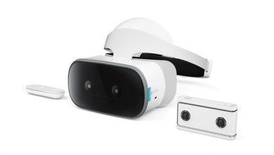 Photo of İlk bağımsız Daydream VR kulaklık olan Lenovo Mirage Solo, satışa sunuldu