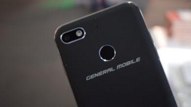 Photo of General Mobile'in Yeni Giriş Seviyesi Cihazı; GM 8 Go!