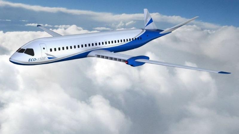 Havacılıkta Dev Adım; Elektrikli Uçak!